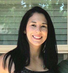 Kristin Cantu - Trainer/Coach